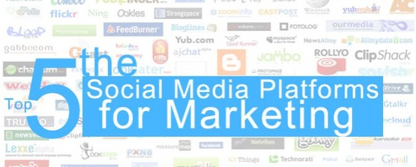 top5socialmediaplatformforbusinessmarketing